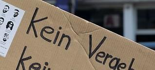 Ein Jahr nach Hanau: Strukturelle Sünde Rassismus