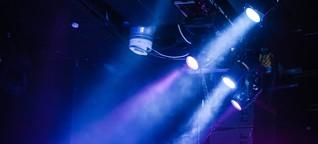 Im Maschinenraum der Kultur: Im Club
