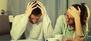 Familien leiden unter Wohnungsnot | DOMRADIO.DE