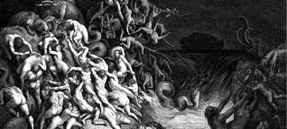 Sintflut, Fastenzeit und Quarantäne - Die 40 als kulturprägende Kraft