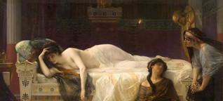 Phaidra - Liebe Untreue - Theseus