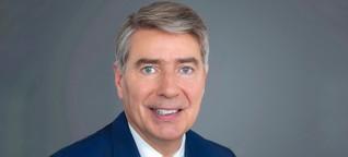 Content Marketing / Business-Porträt: Han Steutel, Präsident des Verbandes der forschenden Pharmaunternehmen (vfa)