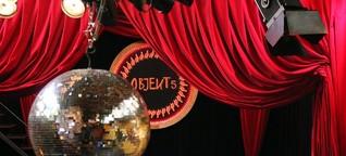 Club Objekt 5: Die Welt zu Gast in Halle | MDR.DE