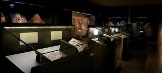 Kostbare Kleinode: Halberstädter Domschatz zeigt mittelalterliche Handschriften | MDR.DE