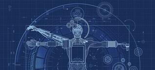 Künstliche Intelligenz: Wie Deutschland KI normieren will
