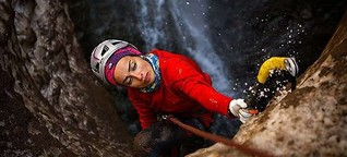 Iranian Imams are Obstacles for Women in Sports