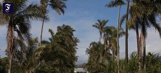La Réunion im Indischen Ozean: Île Vanille / F.A.Z Magazin