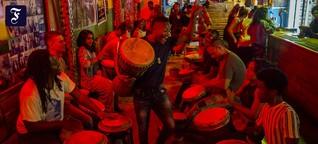 Neue Vielfalt in Südafrika: Leben auf dem Regenbogen / F.A.Z Quarterly