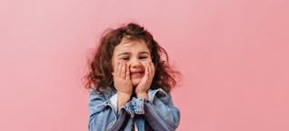Das perfekte Kind