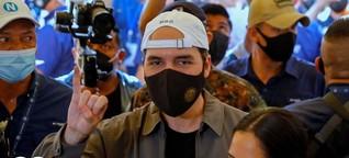 """El Salvador: """"Bukele ya no tendrá excusa para decir que no lo dejan gobernar"""""""