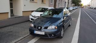 Neue Regeln: Karlsruhe geht strenger gegen Falschparker vor