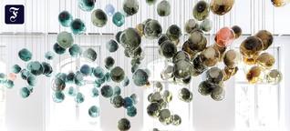 Architekt, Designer, Künstler: Omer Arbel in Vancouver / F.A.Z Quarterly