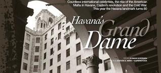 Havana's Grand Dame