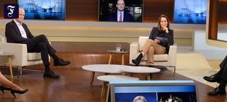 TV-Kritik: Anne Will: Der Gesundheitsminister hält Hof - und erteilt sich die Absolution
