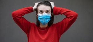 """Podcast """"Das Aurel-Update"""": Wie wir in der Pandemie mit schlechten Nachrichten umgehen sollten - WELT"""