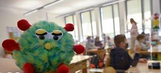 Corona bei Kindern - was wissen wir über die Infektion?