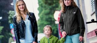 Nicht nur für Reiche: Mehr Deutsche nehmen Au-pairs auf
