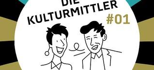 Die Kulturmittler | Wer oder was ist die AKBP? Mit Annika Hampel und Ronald Grätz by ifa (Institut für Auslandsbeziehungen)