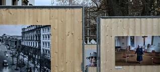 "Fotoprojekt ""Stuttgart trotz(t) Corona"": Die Ausstellung wird verlängert"