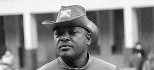 "Pierre Nkurunziza - Burundis ""ewiger oberster Führer"" ist tot   DW   09.06.2020"