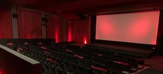Die Situation der Kinos im Saarland