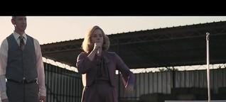 """Politsatire """"Vice – Der zweite Mann"""" – eine Videokritik"""