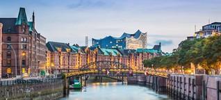 Besser geht's nicht: Hamburg-Rekorde zum Anfassen