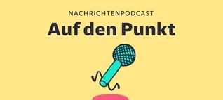 """SZ-Podcast """"Auf den Punkt"""" – Wie die Türkei mit dem Fall Khashoggi Politik macht"""