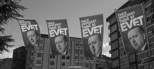 Bücher zur Türkei - Erdoğan ist nicht an allem schuld