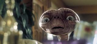 Das sind die besten Außerirdischen im Film