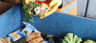 Wie Unternehmen Lebensmittelverschwendung bekämpfen