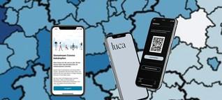 Corona-Apps: Die wichtigsten Fragen und Antworten im Überblick