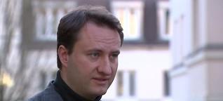 Maskenaffäre: Hauptmann verlässt CDU - neue Details zu Masken-Millionen