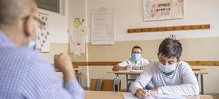"""Grundschullehrer: """"Für uns Lehrer bedeutet Corona doppelte Arbeit"""""""