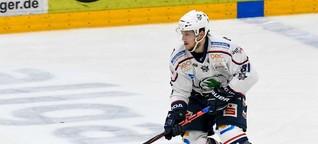 EV Landshut unterliegt knapp den Kassel Huskies