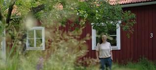 Milena Glimbovski träumt vom vielfältigen Dorf