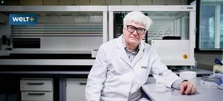 Impfstoff-Erfinder Winfried Stöcker: Held oder Verbrecher?