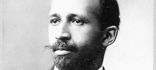 Bürgerrechtler W. E. B. Du Bois: Der erste schwarze Student in Berlin