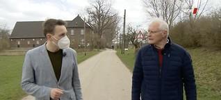 Westpol: Streit ums Landeswassergesetz