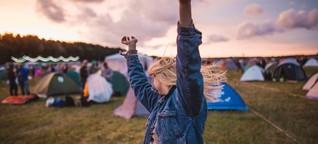 Festivals 2021: Je später die Absage, desto teurer wird sie