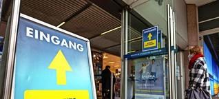 Warten auf die neue Landesverordnung: Darum hat Stuttgart die Corona-Notbremse noch nicht gezogen