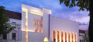 Alternativer Vorschlag für Potsdamer Synagoge vorgestellt