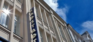 Karstadt-Haus gehört Investment-Unternehmen aus London