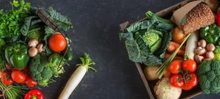 Boom der Bio-Lieferdienste: Immer mehr Berliner lassen sich Obst und Gemüse aus Brandenburg kommen