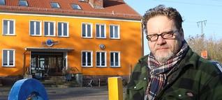 """Herr Lehmann"" muss schließen"