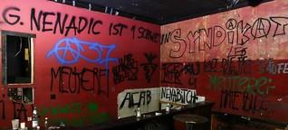 """So verlief die Räumung der Berliner """"Meuterei"""""""