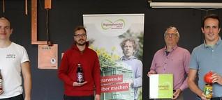 Regionalwert AG unterstützt Ökobetriebe in der Mittelmark
