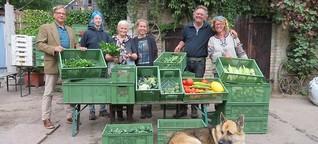 Ökobauern erleben einen Run auf regionales Gemüse