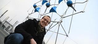 Mowea tüftelt an der Energiewende aus dem 3D-Drucker