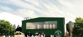 Neuköllner Brauerei baut Produktion aus